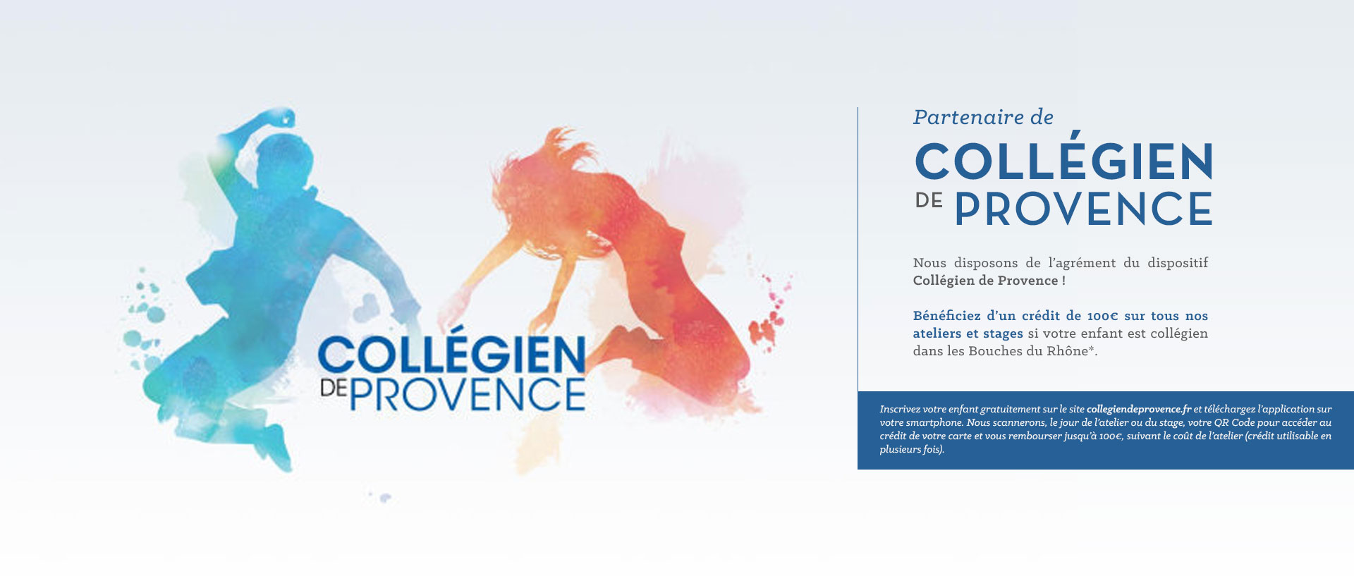collegien Provence
